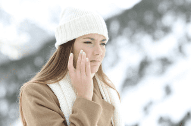 How to Take Care of the Skin in Winters!