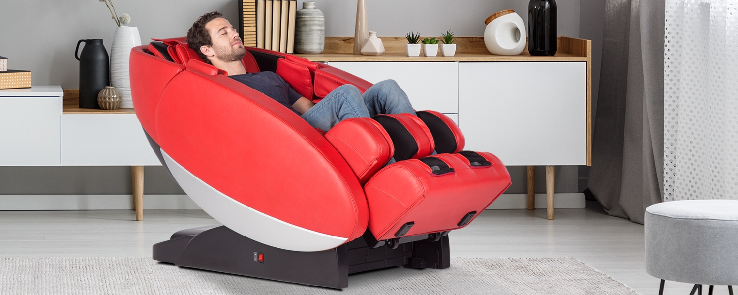 Reasons Why you should buy a Massage Chair