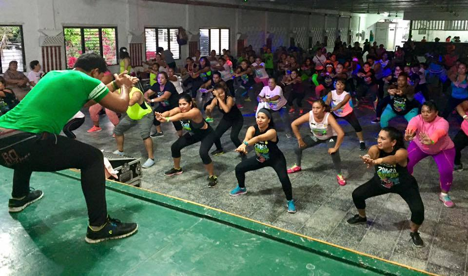 Benefits of Zumba, Reasons Why one Should Join Zumba Classes?