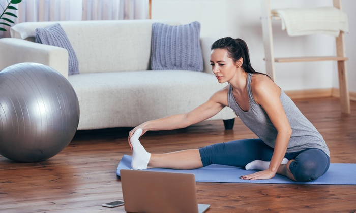 Do these Stretches Before Bed for Improved Fitness!