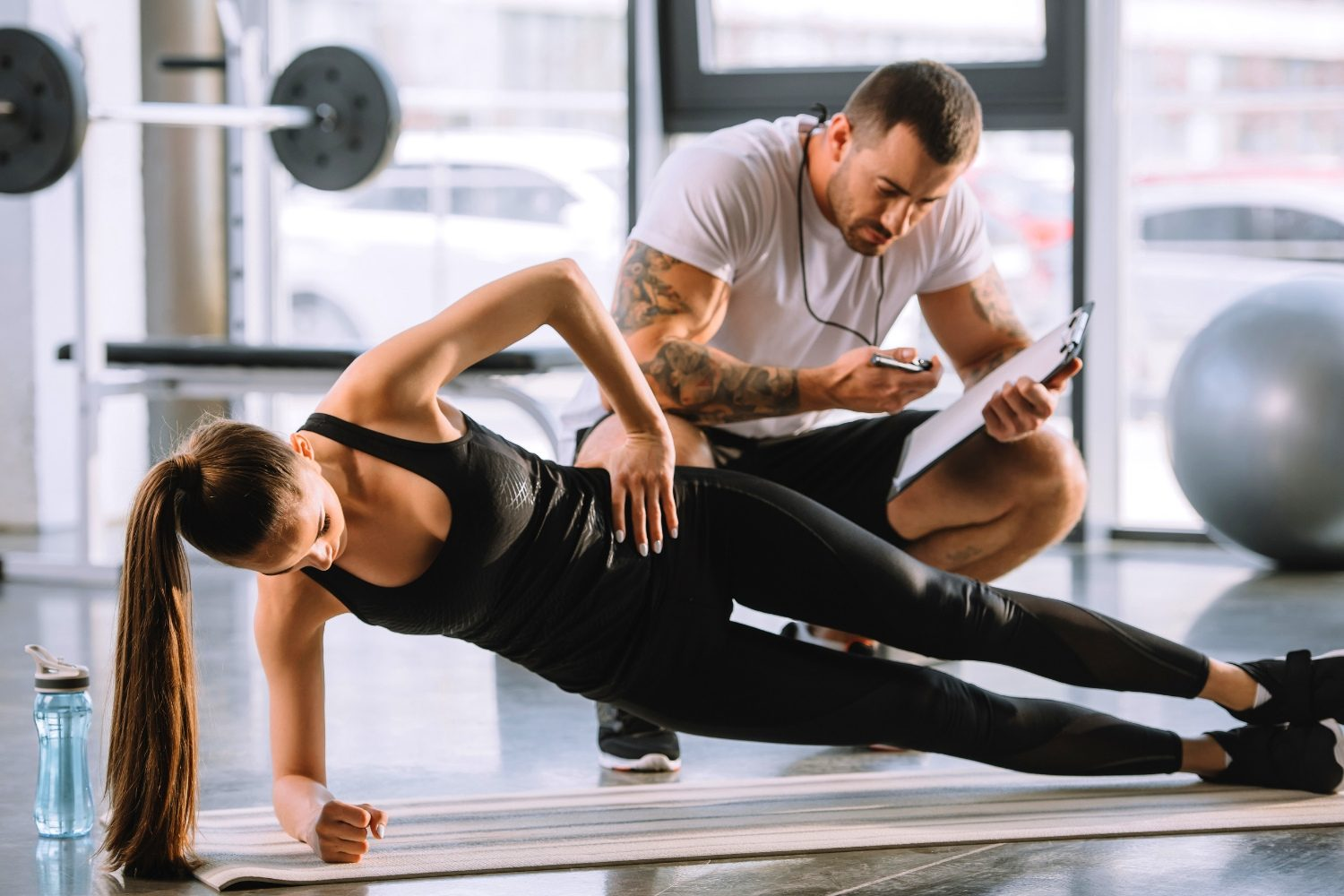 Here is Why you should join Gym with a personal trainer!