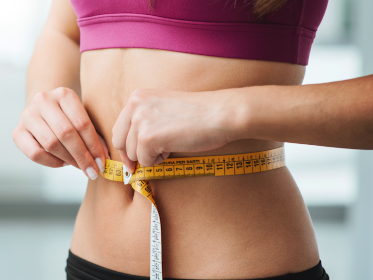 5-Step Weight Loss Exercise Plan