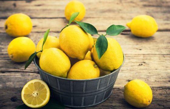 Extensive Health Benefits of Lemon