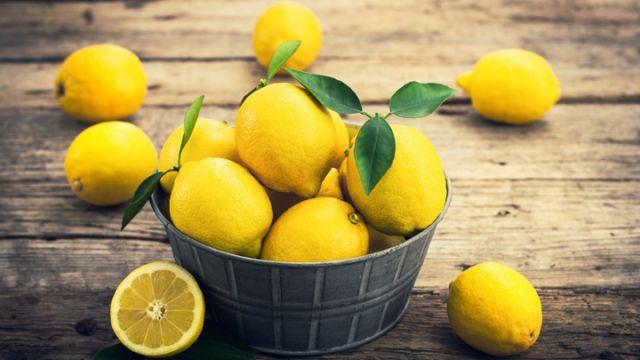 Extensive Health Benefits of Lemon!
