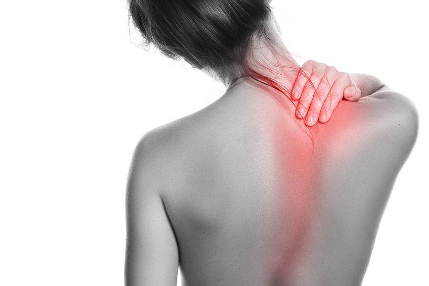 Quick & Easy Remedies for Back Pain Relief