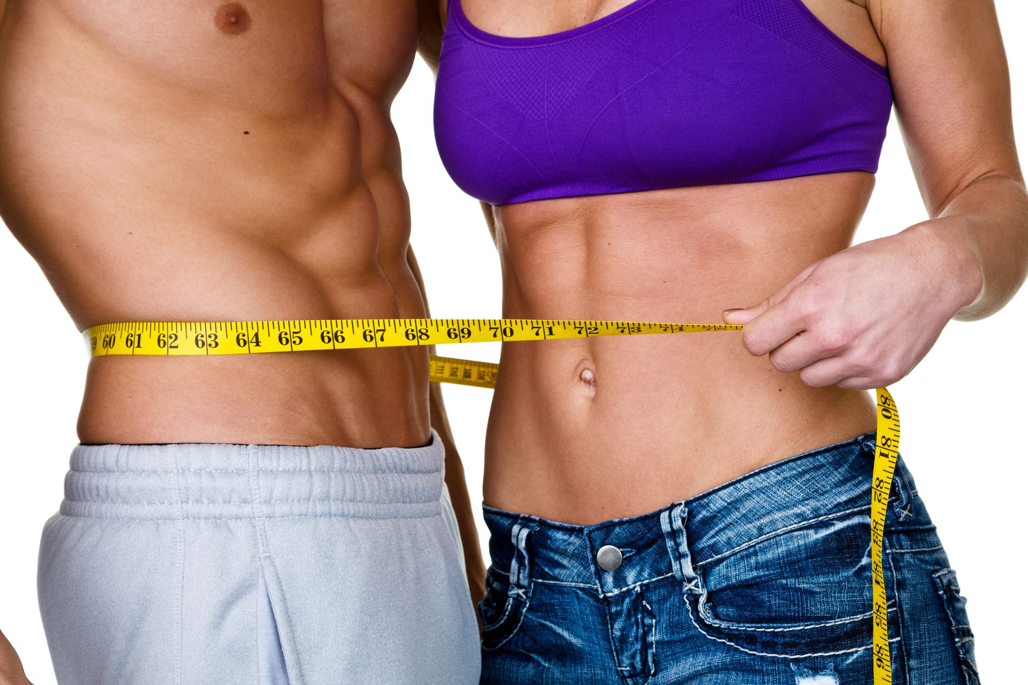 Fastest Ways to Lose Weight!
