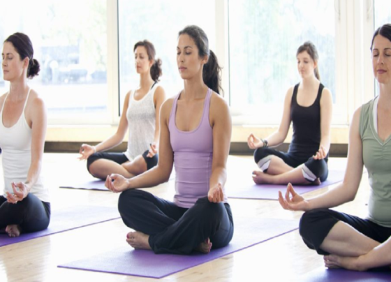 How yoga can help you stay healthy