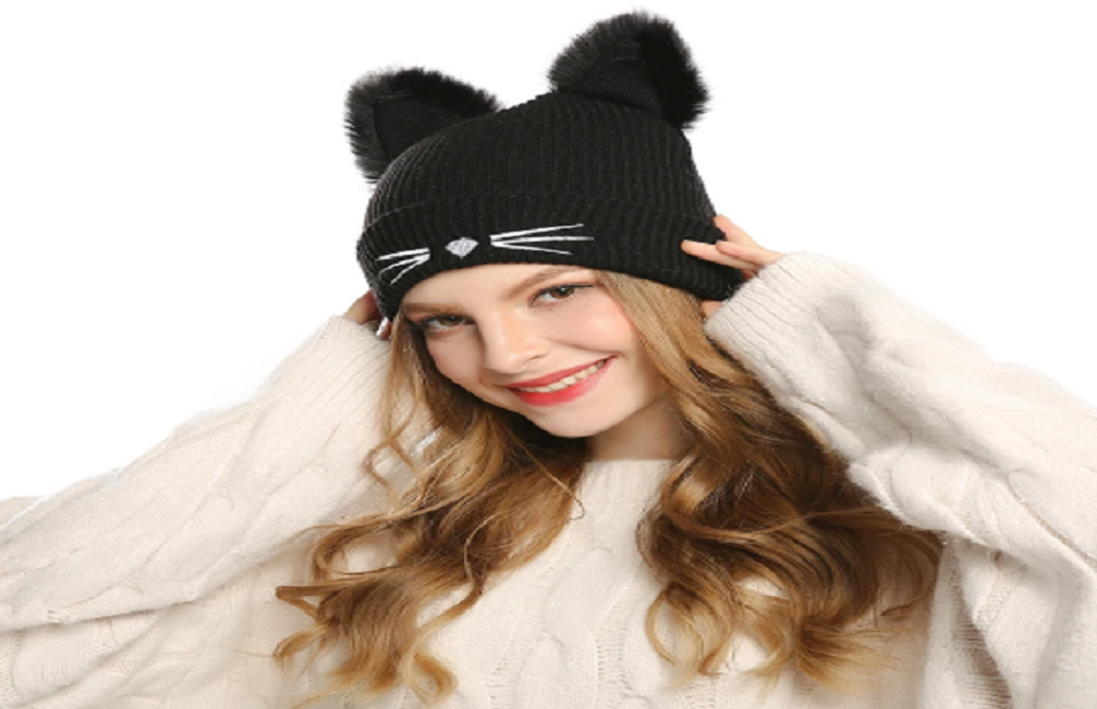 Tips To Keep In Mind When Wearing Pom Pom Caps