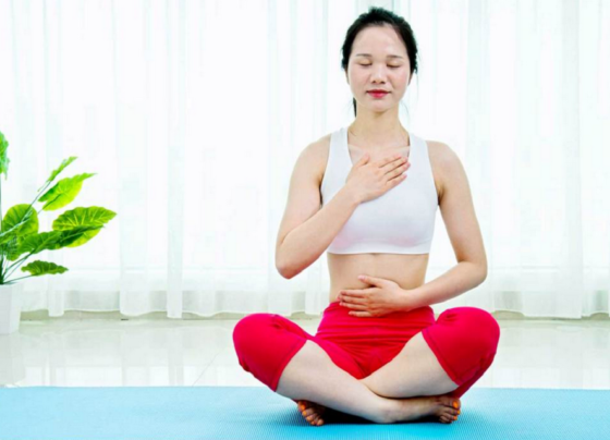Best time to do yoga