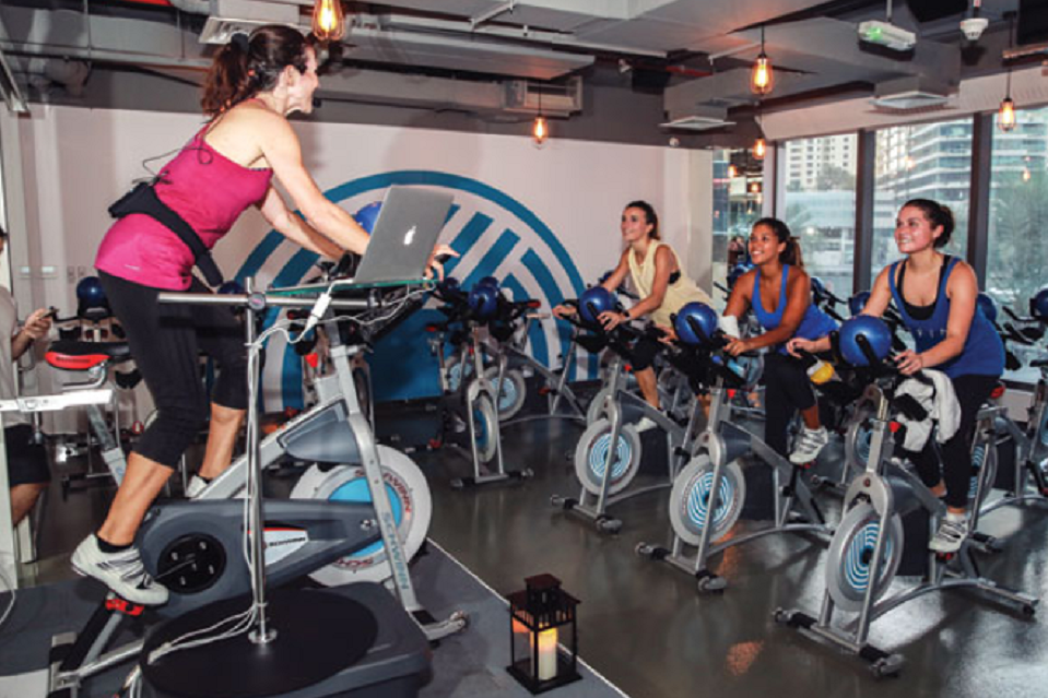 Fitness Industry Booming In Association With The Real Estate Industry, Know How?