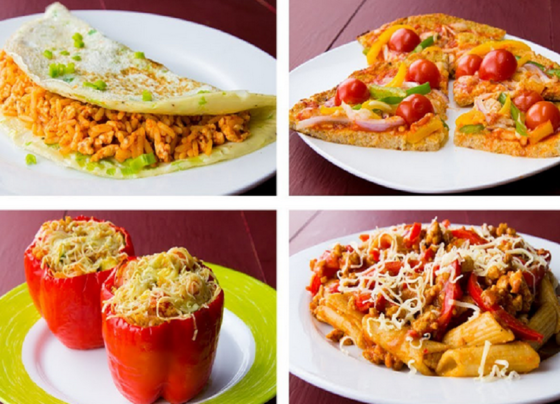 Dinner Recipes for Weight Loss