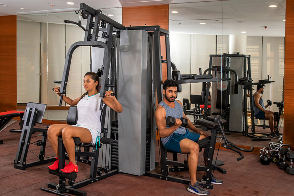 How Are Realtors Taking Care Of Fitness Of Their Residents?