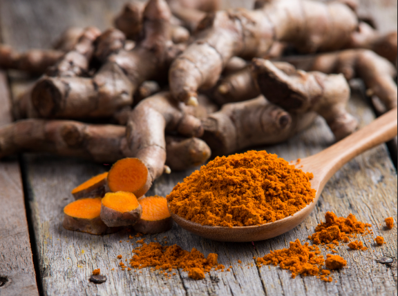 Turmeric: One herb Several Benefits