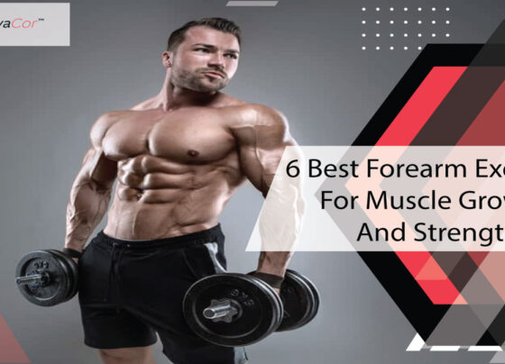 6 Best Forearm Exercises For Muscle Growth And Strength