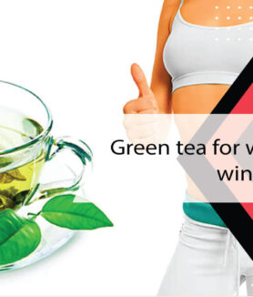 green-tea-for-weight-loss-in-winter
