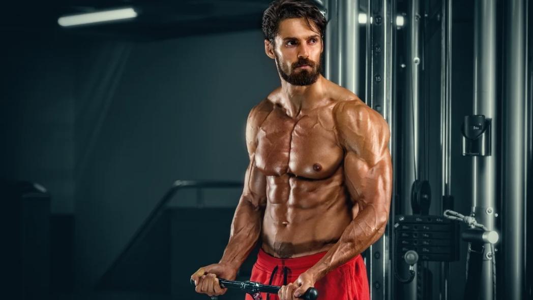 4  Dumbbell Workout Exercise for Bigger, Stronger Biceps