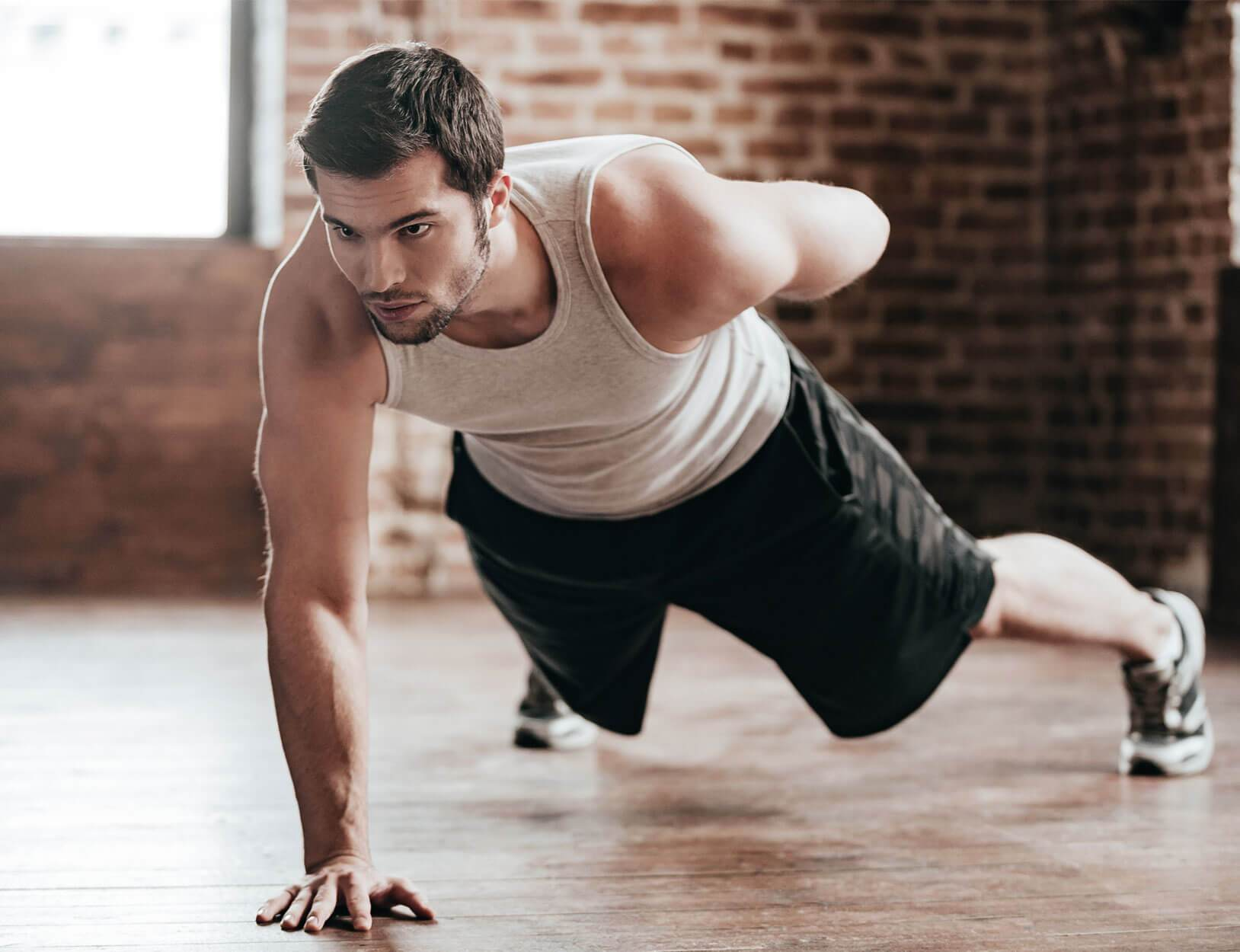 If You're busy. Add these 7 minutes exercise on your Daily Routine to stay Healthy.