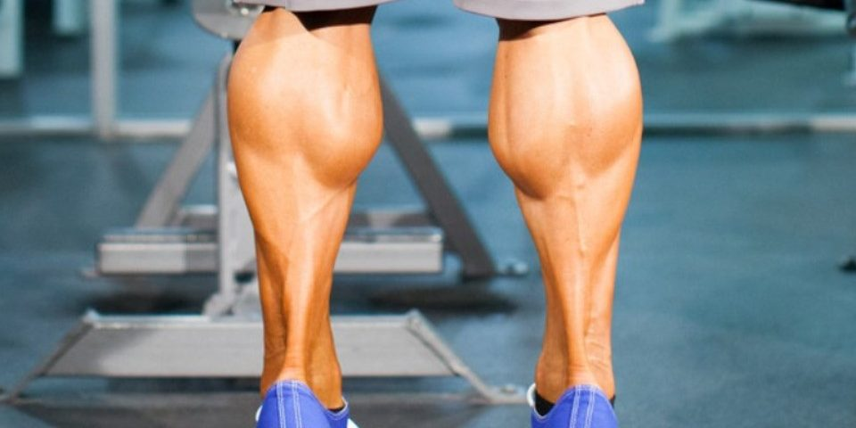 8 best exercises for calves