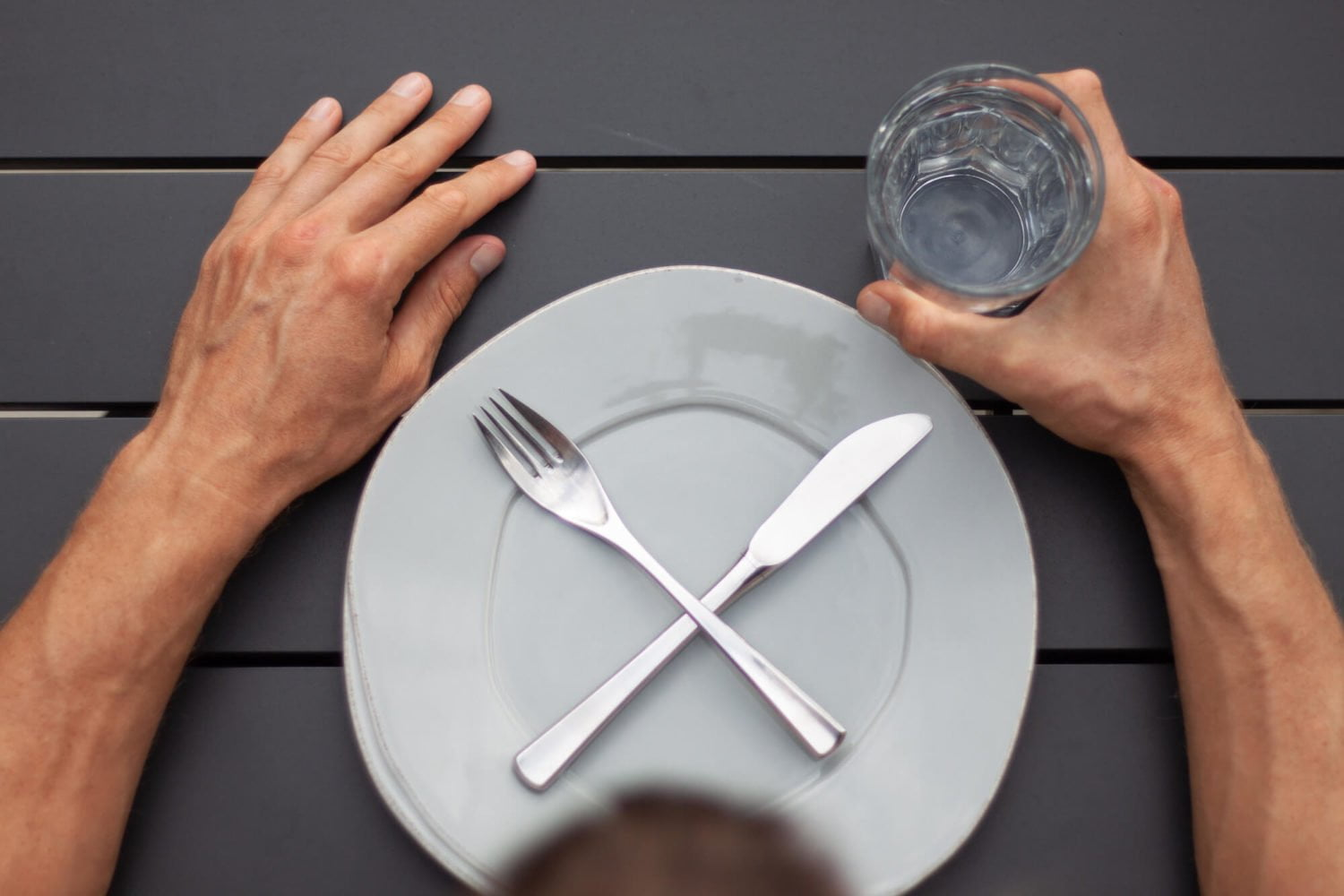 Fasting as an effective way for Weight loss