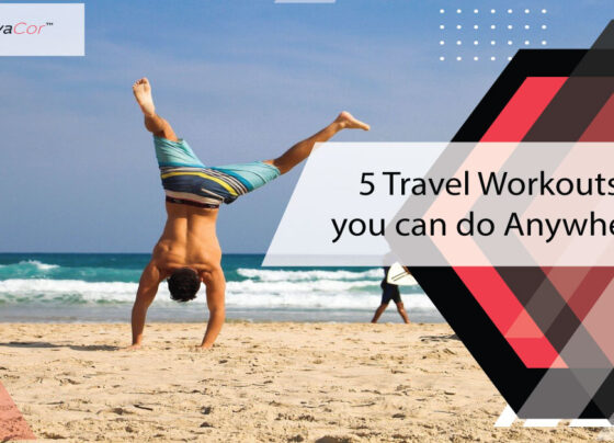 Travel Workout you can do Anywhere