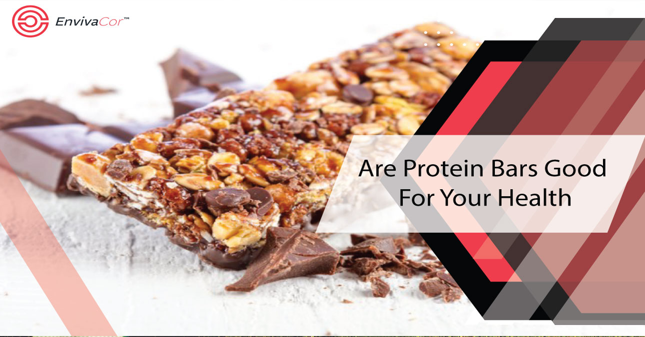 Are Protein Bars Good For Your Health?
