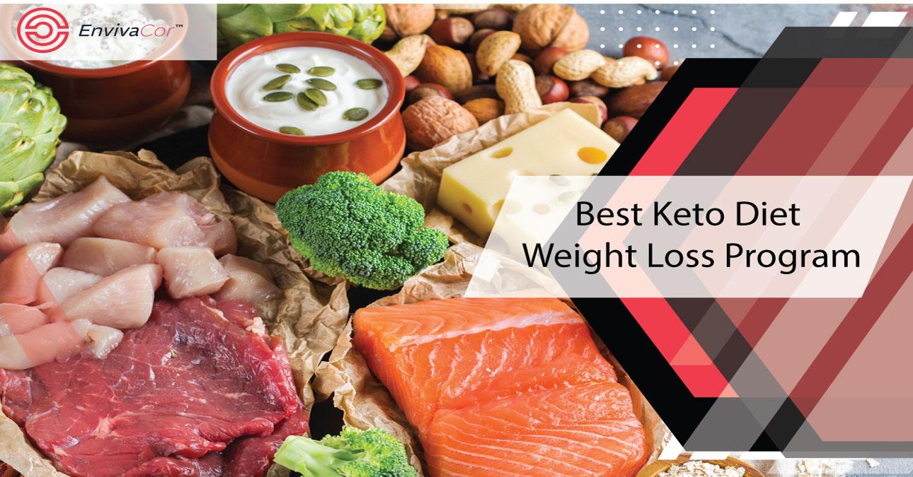 Best Keto Diet Weight Loss Program