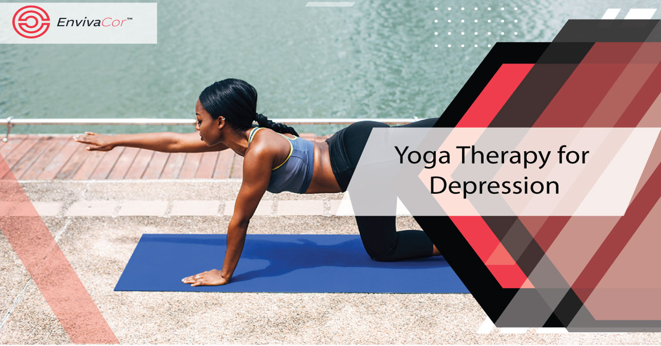 Yoga Therapy for Depression