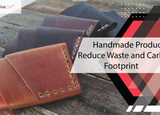 handmade-product-reduce-waste-and-carbon-footprint