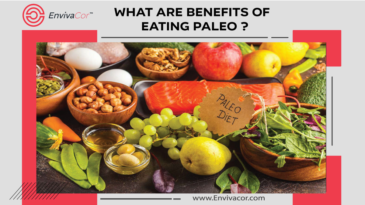 What are Benefits of Eating Paleo ?
