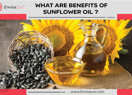 what-are-benefits-of-sunflower-oil